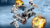 Klocki LEGO 75166 Star Wars Śmigacz Transportowy zdjęcie 6