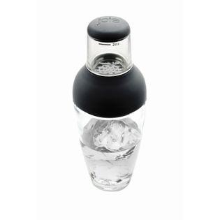 Shaker barmański 23 cm czarny