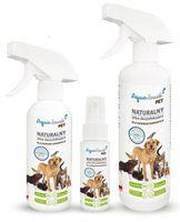 AquaTouch PET - Naturalny płyn dezynfekujący dla zwierząt domowych Rozmiar - 50ml