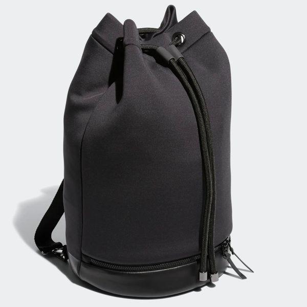 6a312d1165cc9 Torba plecak Adidas Wanderlust Sea Sack CW0118 duży worek miejski zdjęcie 1