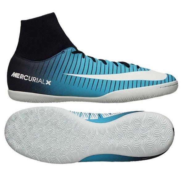 huge selection of 77e6b 3c90f Buty halowe Nike MercurialX Victory 6 r.45 • Arena.pl