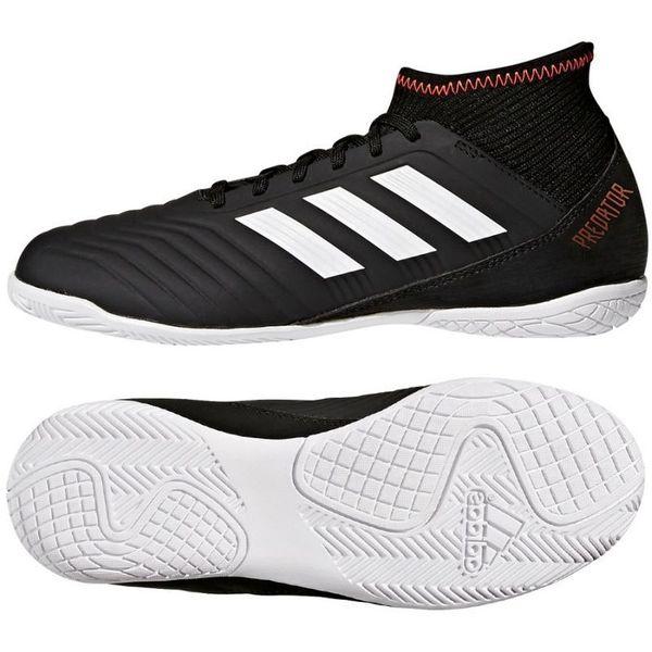 Buty halowe adidas Predator Tango r.33