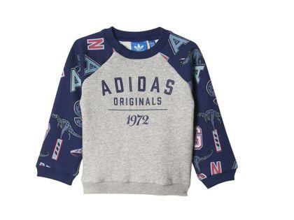 Dres Adidas I Fr Crew S95936 62