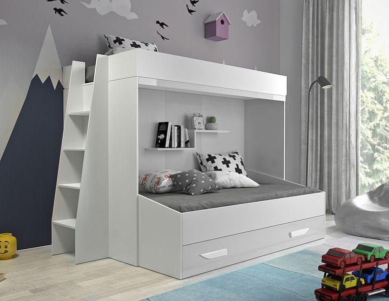 Łóżko piętrowe antresola LUX 17 zdjęcie 5