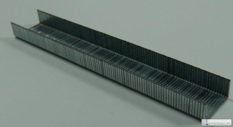 Zszywki Typ J 6mm 1000szt zdjęcie 4