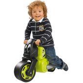 Jeździk Pchacz Motorek Biegowy Big Racing Bike