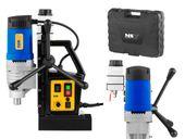 Wiertarka magnetyczna - 1680W - walizka akcesoriów MSW MSW-MD60-PRO