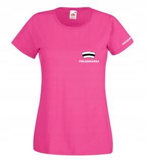 """Koszulka PIELĘGNIARKA """"CZEPEK"""" roz XXL"""