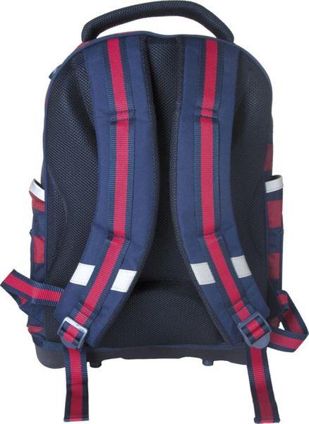 FC Barcelona Barca Fan 4 Plecak szkolny FC-87 usztywniony zdjęcie 4