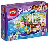 LEGO FRIENDS 41315 SKLEP DLA SURFERÓW +2 KATALOGI