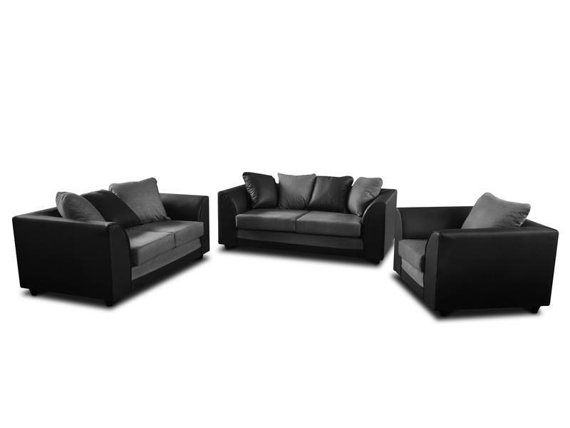 FOTEL GRAND - Sofa kanapa do salonu RÓŻNE KOLORY zdjęcie 1
