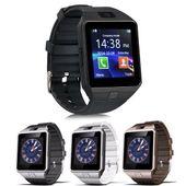 Zegarek smartwatch DZ09 aparat sim karta pamięci