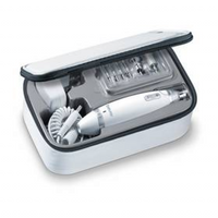 Zestaw do manicure / pedicure Beurer MP62