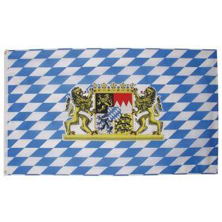 FLAGA  BAWARII 150 x 90 cm