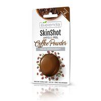 BIELENDA Skin Shot COFFEE POWDER 8g-Peeling 2 użycia