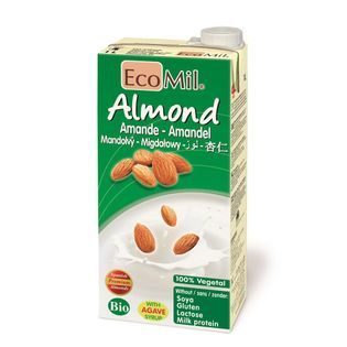 Napój Migdałowy Bio 1 l - Ecomil