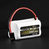 Pakiet NiMH Redox RX-Pack 4,8V 2000 mAh [kostka]