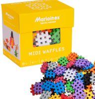 Marioinex MIDI wafle konstrukcyjne, 90 szt