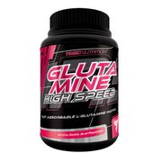 TREC Glutamine High Speed 500g L-Glutamina