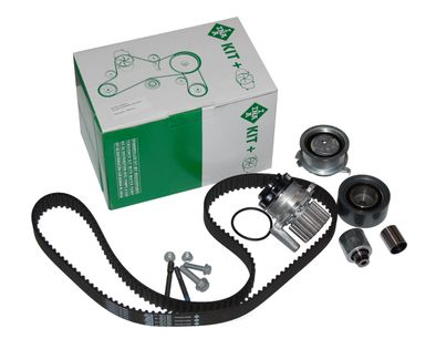 INA rozrząd + pompa Audi A3 8P / A3 Sporback 2.0 TDI INA 530050330