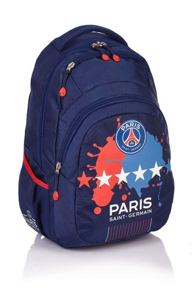Plecak szkolny PSG-02 Paris Saint-Germain zdjęcie 1