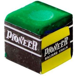 Kreda Pioneer zielona