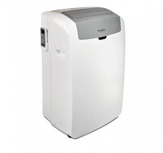 Klimatyzator przenośny Whirlpool 3.5 kW PACW212HP