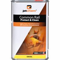 JETCHEM Common Rail Protect&Clean - AŻ 3 DAWKI