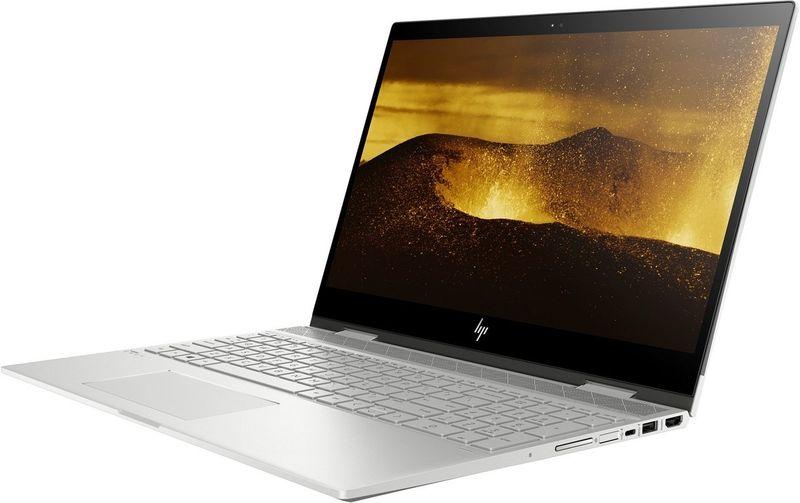 HP ENVY 15 x360 i7-8550U 16GB 256SSD 1TB MX150 4GB zdjęcie 13