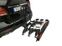 Platforma na hak Aguri Active Bike bagażnik na 3 rowery