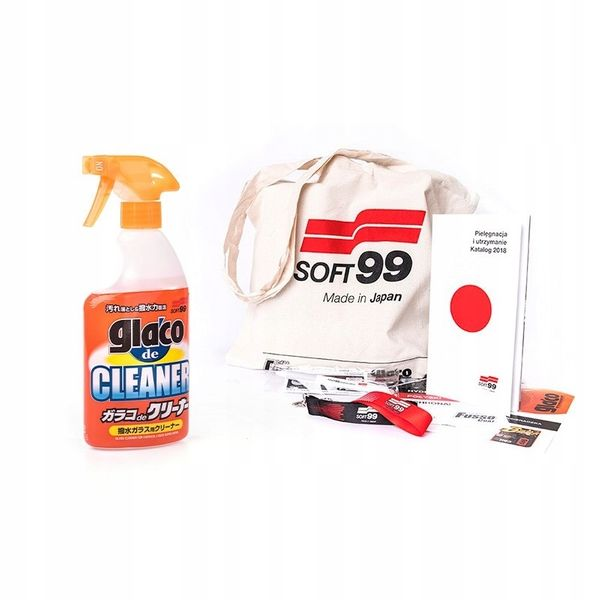 Soft99 glaco de cleaner na Arena.pl