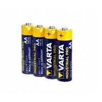 Baterie alkaliczne VARTA LR06 AA 1.5v 4 sztuki