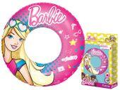 Barbie Koło dmuchane do pływania 56cmBestway 93202