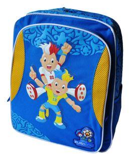 Plecak szkolny EURO 2012