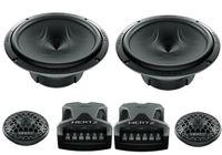 Hertz ESK165.5 głośniki samochodowe zestaw 16,5 cm