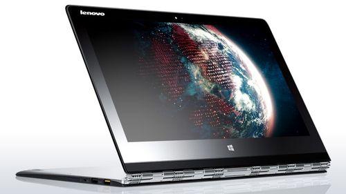 Laptop Lenovo Yoga 3 Pro M-5Y70 2,6GHz 8GB 256GB na Arena.pl