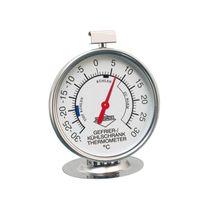 termometr do lodówki, od -30 do +30 stopni, śred. 9 cm