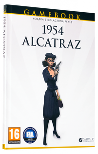 1954: Alcatraz - PC