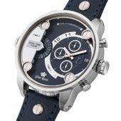 Zegarek męski Gino Rossi QUADRO - DIESEL 872A-6F1
