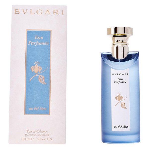Perfumy Unisex Bvlgari Au Thé Bleu Bvlgari EDC 75 ml zdjęcie 1