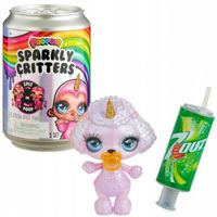 Poopsie Surprise - Magiczne opakowanie Sparkly Critters