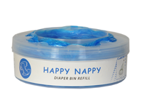 Wkład Happy Nappy do Tommee Tippee Sangenic, Sangenic TEC, Twist & Click