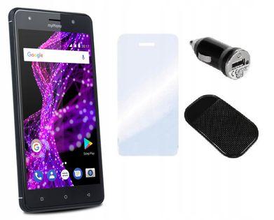 MYPHONE PRIME 2 DUAL SIM 5,5'' 2/16GB 8MP 3000mAh
