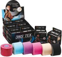 3x Plastry taśmy Tape 3NS Tex stawy Kinesiology Fv