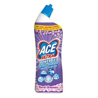 Ace Ultra Żel Do Wc 750ml Flowers Fioletowy Procter Gamble