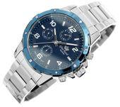 Zegarek męski Gino Rossi ASTERO E11710B-6C1 +PUDEŁKO