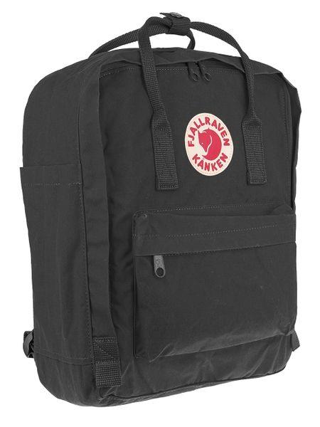 Plecak KANKEN FJALLRAVEN Black F23510-550 zdjęcie 2
