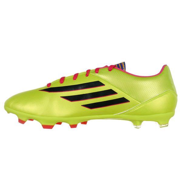 9065bcd8db6a0 Buty piłkarskie Adidas F10 TRX FG męskie korki lanki na orlik 46 2/3 zdjęcie