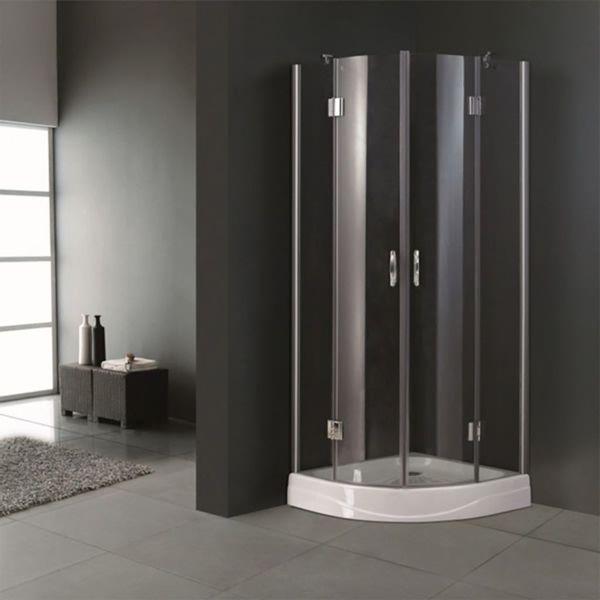 Ukryta rura kamery prysznicowej