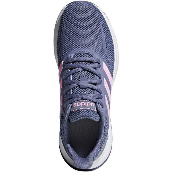 Buty biegowe adidas Falcon K Jr F36541 r.35